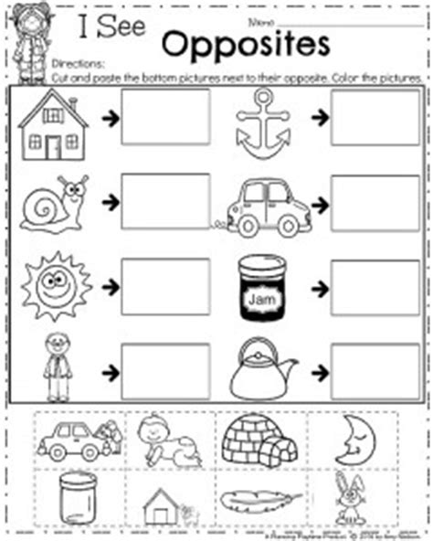 kindergarten worksheets planning playtime