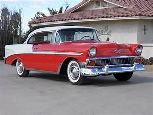 1956 Chevrolet 210 2 Door Hardtop