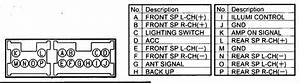 2001 Nissan Altima Stereo Wiring Diagram