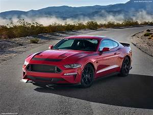 2019 Ford Mustang Series 1 RTR - HQ Pictures, Specs, information and Videos - Dailyrevs