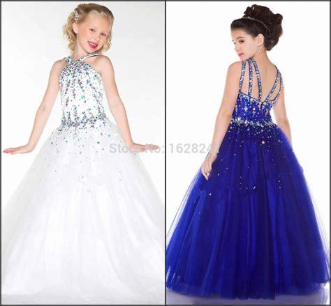 s pageant dresses princess communion