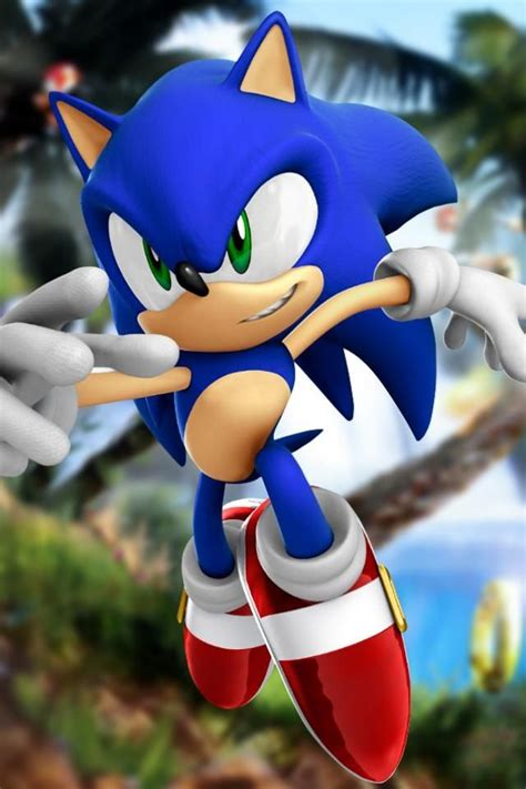 Pin by Tessa_Da_Kitsune on Geeks | Sonic, Sonic the movie ...