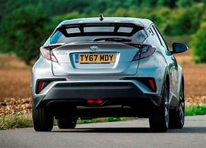 Toyota C Hr 1 8 Hybride 122 Distinctive : latest toyota c hr 1 8 hybrid road test wheels alive ~ Gottalentnigeria.com Avis de Voitures