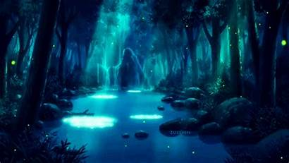 Anime Forest