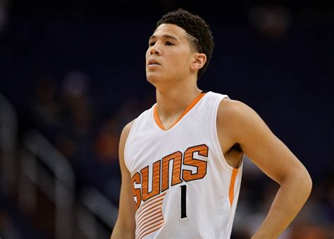 It's book or dbook y'all. Phoenix Suns: Devin Booker, The Overlooked Rookie - Page 5