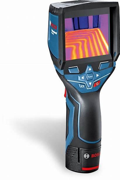 Gtc Bosch 400 Camera Professional Thermal 400c