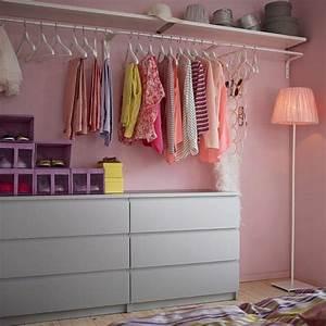 Rangement Chaussures Penderie : les 25 meilleures id es concernant dressing chambre sur ~ Premium-room.com Idées de Décoration