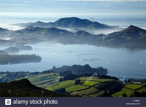 Port Chalmers New Zealand Stock Photos And Port Chalmers New