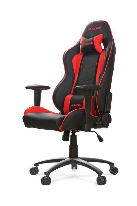 chaise de gamer akracing nitro gaming chair