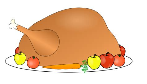 turkey clipart for clipart best