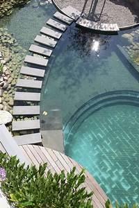 Pool Aufblasbar Groß : schwimmteich teich pool teichgestaltung nat rlich gro modern elegant home pinterest ~ Yasmunasinghe.com Haus und Dekorationen