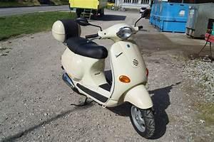 Vespa Roller 50 : motorrad occasion kaufen piaggio vespa 50 et2 45km h ~ Jslefanu.com Haus und Dekorationen