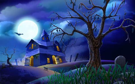 25 Superp Halloween Wallpaper Picshunger