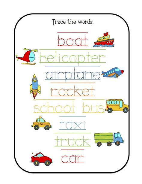 14 best preschool transportation theme images on 469 | 1abd0682ee5e8362a9cca71e32de0df0 preschool printables preschool activities