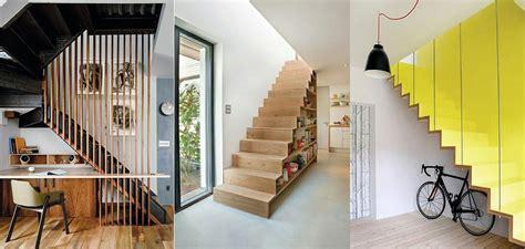 escalier qui grince que faire optimisez l espace sous les escaliers d 233 co id 233 es