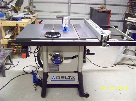 Review Delta 36725 Contractor Table Saw  By Thetinman. Electric Massage Tables. Desk And Bed Set. Office Round Table. Office Side Table. Mirror Dining Room Table. Student Throws Desk At Teacher. Christmas Table Runners. Diy Study Desk