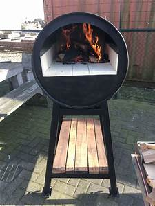 Esse Selber Bauen : oil drum pizza oven send an e mail to info to order your custom made pizza oven ~ Frokenaadalensverden.com Haus und Dekorationen