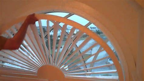 arch window shutter youtube