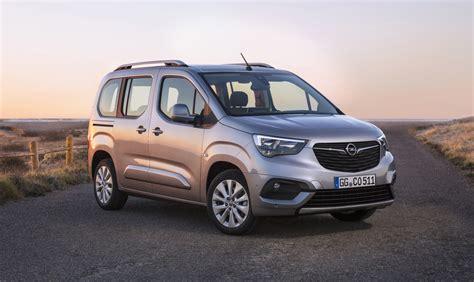 Opel Combo opel combo tour dit is de nieuwe generatie