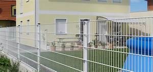 Panneau De Grillage Rigide : panneaux grillage rigide grillage de poule closdestreilles ~ Dailycaller-alerts.com Idées de Décoration