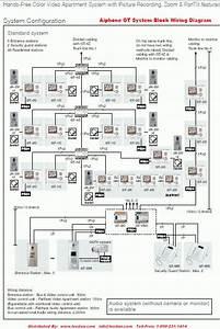 Bogen Speaker Wiring Diagram