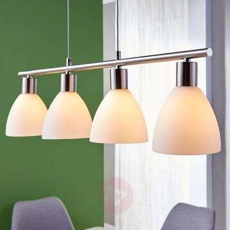 compra lampara de comedor simeon de altura regulable