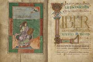 Medieval Parchment DNA and Proteins Studied