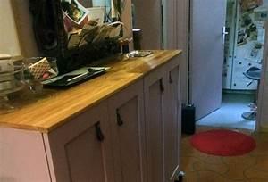 Meuble De Rangement Entrée : meuble de rangement personnalis pour l 39 entr e ~ Teatrodelosmanantiales.com Idées de Décoration