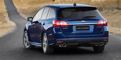 subaru levorg pricing  specs  model cuts entry