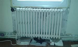 Purger Un Radiateur En Fonte : purger un vieux radiateur ~ Premium-room.com Idées de Décoration