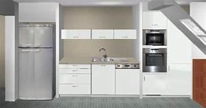 Side By Side In Küche Integrieren : k chenplanung von einem neuling k chenausstattung forum ~ Markanthonyermac.com Haus und Dekorationen