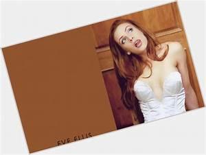 Eve Ellis