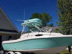 2001 Wellcraft 230 Coastal Detail Classifieds