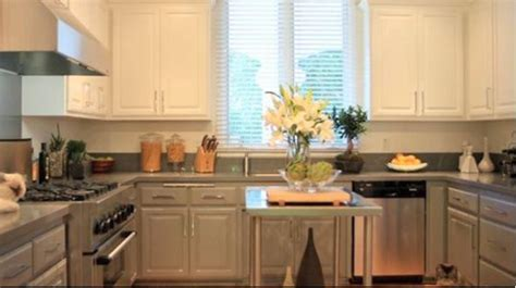 kitchen design lewis jeff lewis kitchen remodel on the cheap 4487
