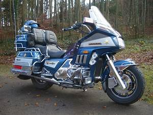 Honda Gl 1200 Gold Wing  U2013 Wikipedie