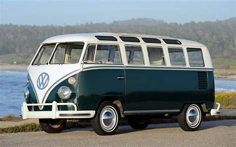 volkswagen  samba bus  wallpapers  hd