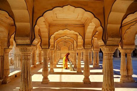 Impressive Architecture Of India  Photos National
