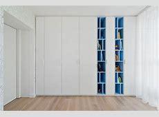 A Small Apartment Design for a Family by Mormundas Vilkas