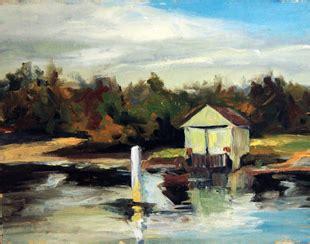Boathouse Yamba by Artacademy Drawing Lessons Blog The Blackboard
