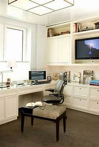 40, Modern, And, Comfortable, Home, Office, Ideas