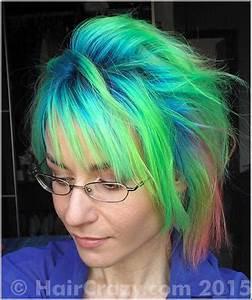 tigrazza s Hair Timeline HairCrazy