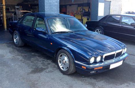 Jaguar Xj 3.2 Sport (1996)