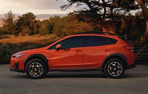 2019 Subaru Crosstrek Rendered Release Date, Review, Price