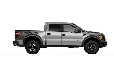 Ford Svt Raptor Gets Beadlock Wheels, Hids For 2013