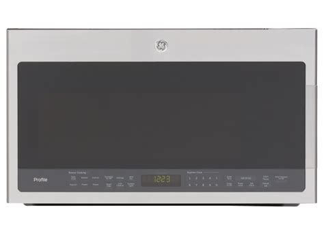 ge profile performance microwave convection oven manual bestmicrowave