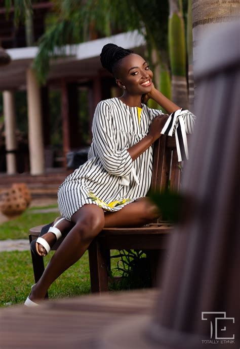 Living The Sweet Life Totally Ethnik Releases Latest Dolce Vita Collection Bellanaija