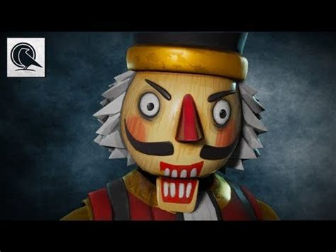 fortnite creepypasta de fluisteraar youtube