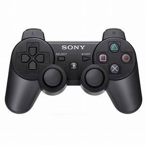 Mando Dualshock 3 Negro Para Ps3 Videojuegos El Corte Inglés