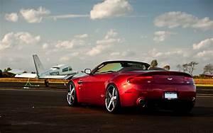 Aston Martin D2FORGED Wallpaper | HD Car Wallpapers| ID #2595