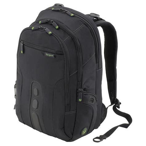 """EcoSpruce™ 15.6"""" Backpack - Black"""